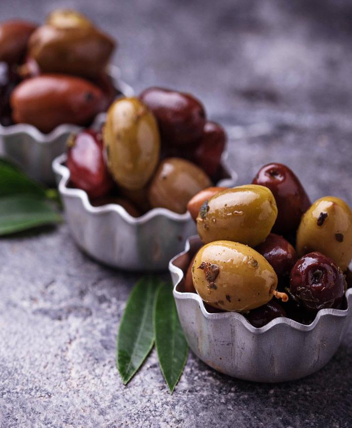 Kalamata Olives - 500grams